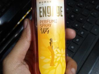 Engage W1 Perfume Spray – For Women -Perfume body spray for women-By lilgirl27