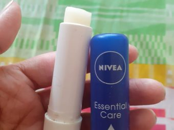 Nivea Original Care Lip Balm -Fully moisturizing formula.-By pixie