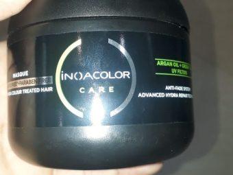 L'Oreal Professionnel Inoa Color Care Masque pic 1-Second to none masque-By manju_