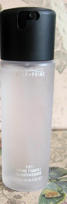 MAC Prep And Prime Fix+-Best spray ever..!-By nilofer