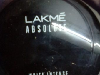 Lakme Absolute White Intense Wet & Dry Compact -Instant makeup Compact-By umadevi