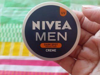 Nivea Men Dark Spot Reduction Cream -Works on dark spots-By pixie