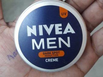 Nivea Men Dark Spot Reduction Cream pic 1-Average product-By Nasreen