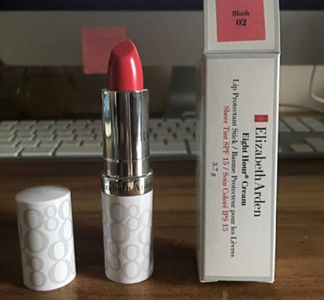 Elizabeth Arden Eight Hour Cream Lip Protectant Stick-My favorite lip stick-By umadevi