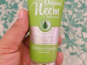 Margo Neem Face Wash -My favorite face wash-By umadevi