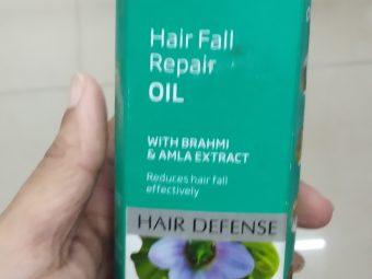 VLCC Hair Fall Repair Oil pic 1-Just an ordinary hair oil-By Nasreen