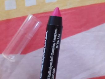 Lakme Kareena Kapoor Khan Absolute Pout Definer -Matte lip crayon-By pixie