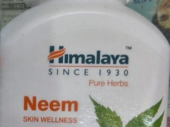 Himalaya Neem Tablets pic 1-Treats acne and purify blood-By Nasreen