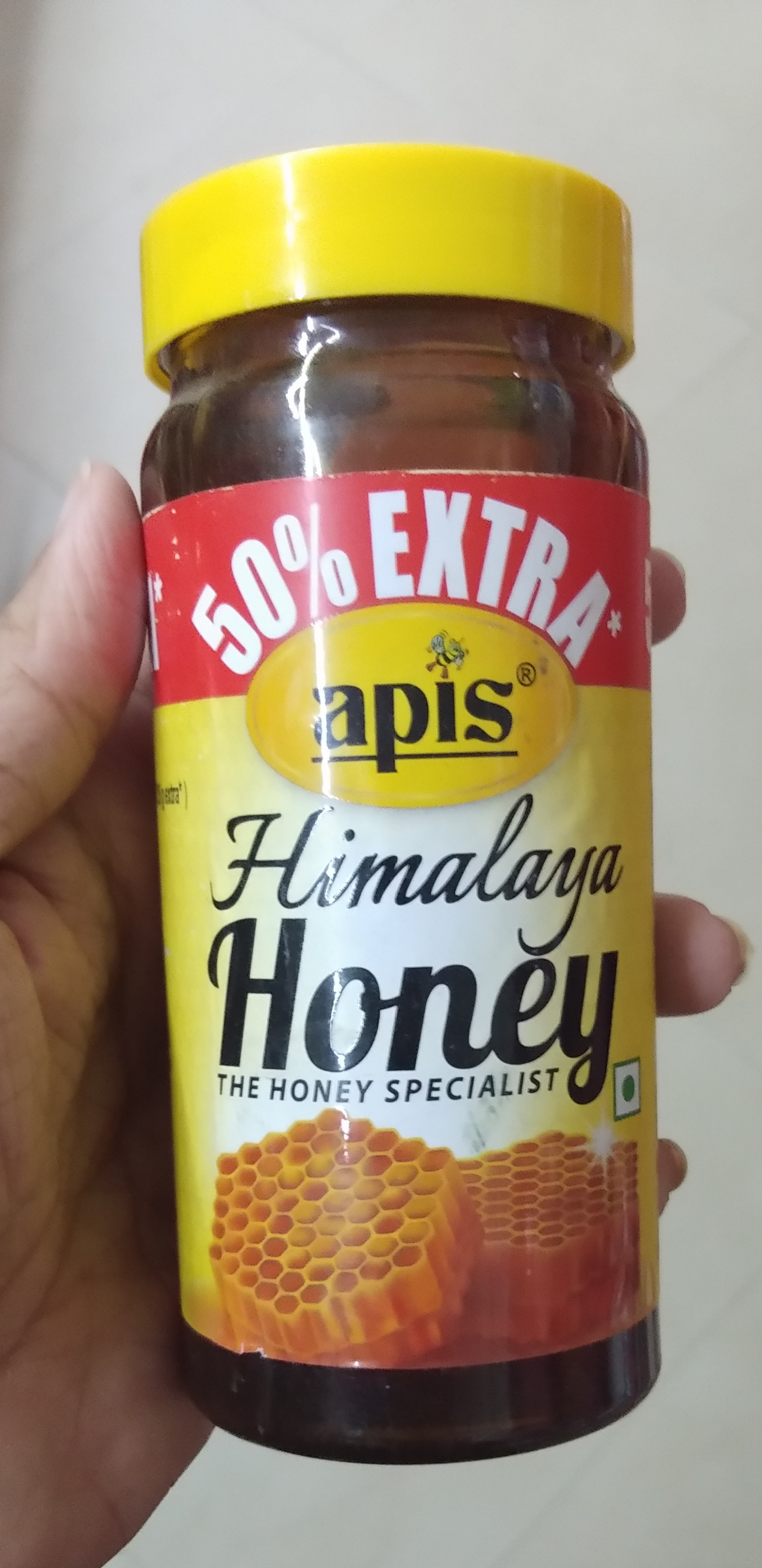 Apis Himalaya Honey-Multi beneficial-By Nasreen-1