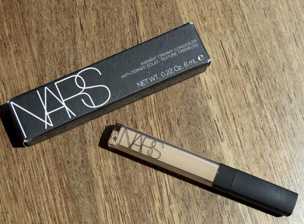 NARS Radiant Creamy Concealer-Creamy concealer-By aneesha