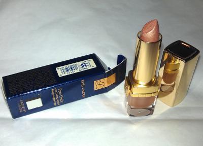 Estee Lauder Pure Color Love Lipstick-Creamy matte lipstick-By aneesha