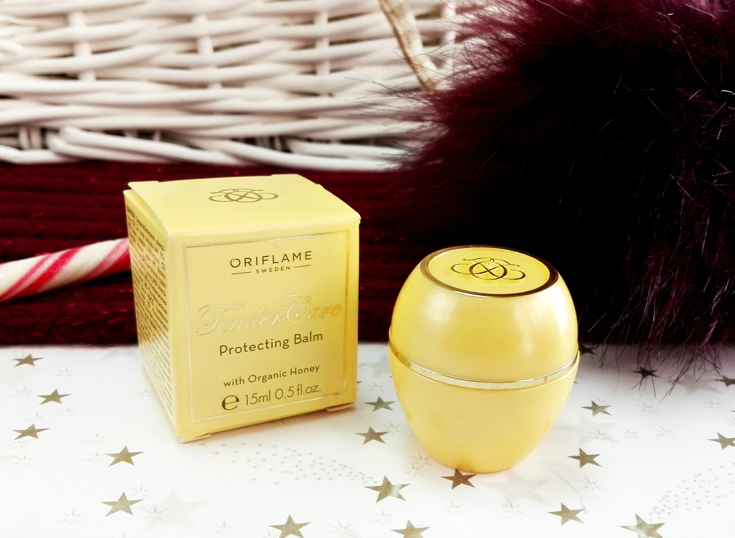 Oriflame Tender Care Protecting Balm-Protecting balm-By aneesha