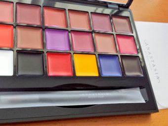 Anastasia Beverly Hills Lip Palette -Lip palette-By aneesha