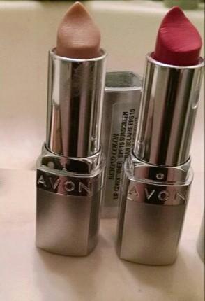 Avon Beyond Color Lipstick-Lipstick-By aneesha