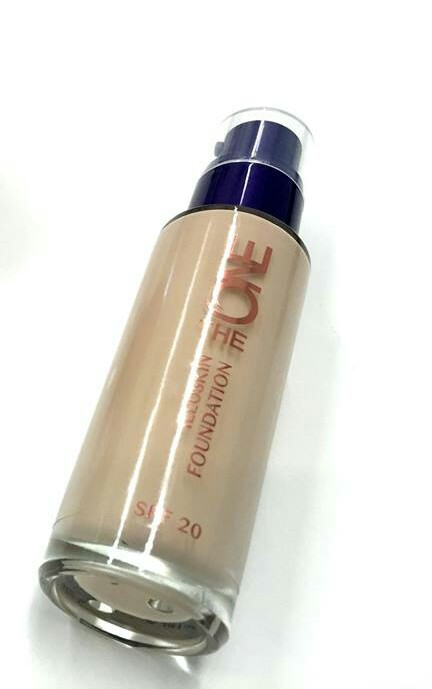 Oriflame The ONE IlluSkin Foundation-Foundation-By aneesha