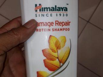 Himalaya Herbals Damage Repair Protein Shampoo pic 1-best one-By manju_