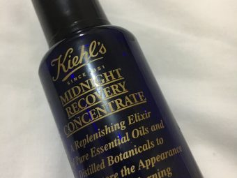 Kiehl's Midnight Recovery Concentrate -Kiehls Midnight Recovery Concentrate-By aneesha