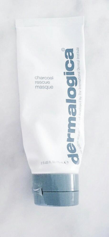 Dermalogica Charcoal Rescue Masque-Dermalogica Charcoal Rescue Masque-By aneesha