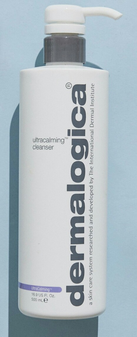Dermalogica Ultracalming Cleanser -Dermalogica Ultracalming Cleanser-By aneesha