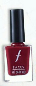 Faces Hi Shine Nail Enamel-Faces Hi Shine Nail Enamel-By aneesha