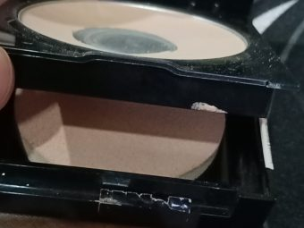 Maybelline Fit Me Matte And Poreless Powder pic 4-Worth buying-By innaya_jabin