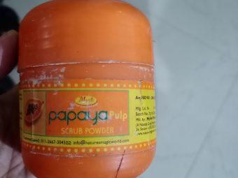Nature's Essence Magic Papaya Anti Blemish Cream -Love the fragnace-By priyasethi30
