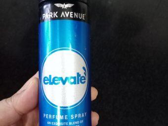 Park Avenue Elevate Perfume Spray -Nice fragnace-By priyasethi30