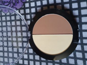 Wet n Wild MegaGlo Contouring Palette pic 2-Best pallete for beginners-By ankita_agarwal