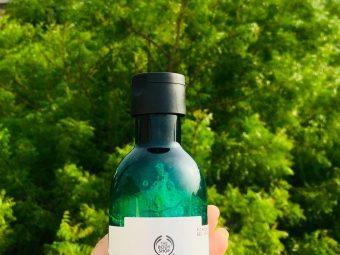 The Body Shop Tea Tree Skin Clearing Facial Wash pic 2-Tea tree skin clearing face wash-By garima.sharma28