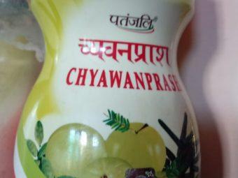 Patanjali Special Chyawanprash -Strength your internal defence mechanism-By nidzzz