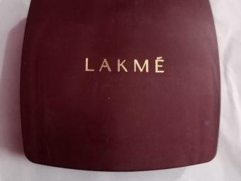 Lakme Radiance Complexion Compact -Matt finish-By priyasethi30