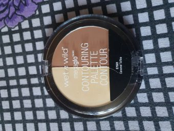 Wet n Wild MegaGlo Contouring Palette pic 1-Best pallete for beginners-By ankita_agarwal