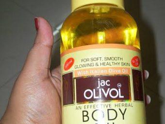 Jac Olivol Body Oil -Best body oil-By umadevi