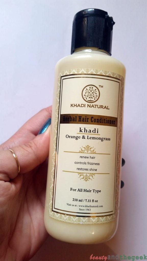 Khadi Natural Herbal Hair Serum -Best ayurvedic serum-By umadevi
