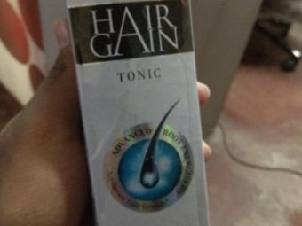 Livon Hair Gain Tonic For Women -Amazing for hair growth-By umadevi