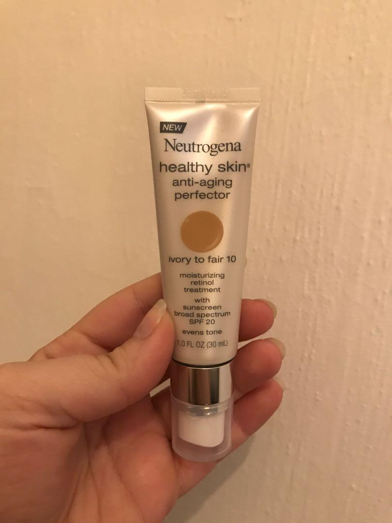 fab-review-Best anti aging perfector-By umadevi