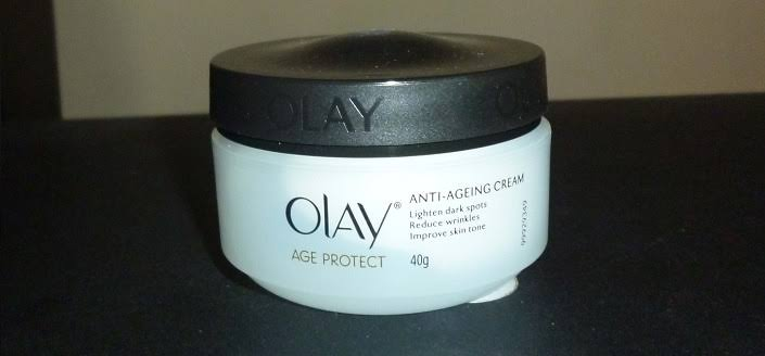 Olay Age Protect Anti Ageing Cream -Best anti ageing cream-By umadevi