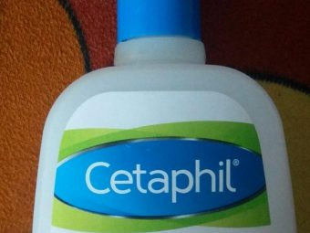 Cetaphil Gentle Skin Cleanser -Best cleanser for daily use-By umadevi