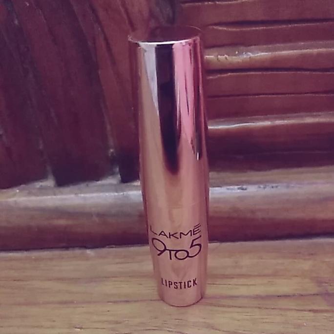 Lakme 9 To 5 Primer + Matte Lip Color-Matte lipstick-By aneesha