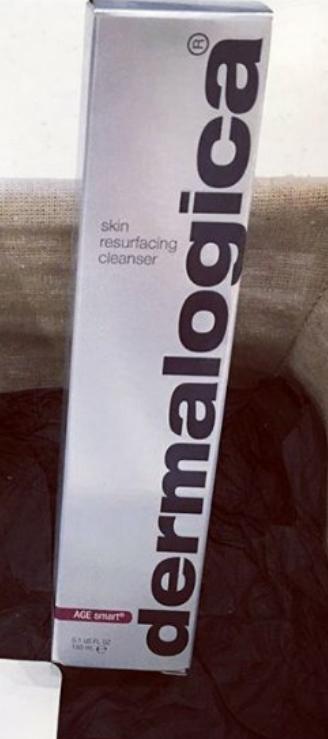 Dermalogica Age Smart Skin Resurfacing Cleanser -Dermalogica Skin Resurfacing Cleanser-By aneesha