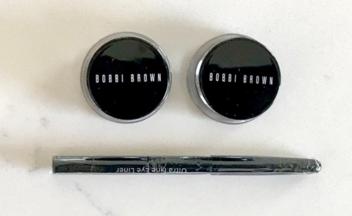 Bobbi Brown Cat Eye Long Wear Gel Eyeliner & Brush Set-Long lasting-By know.your.vanity