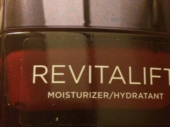L'Oreal Paris Revitalift Anti-Wrinkle + Firming Night Cream -Great for ageing process-By lilgirl27