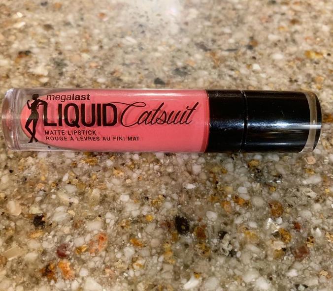 Wet N Wild Megalast Liquid Catsuit Metallic Lipstick -Great shades-By lilgirl27