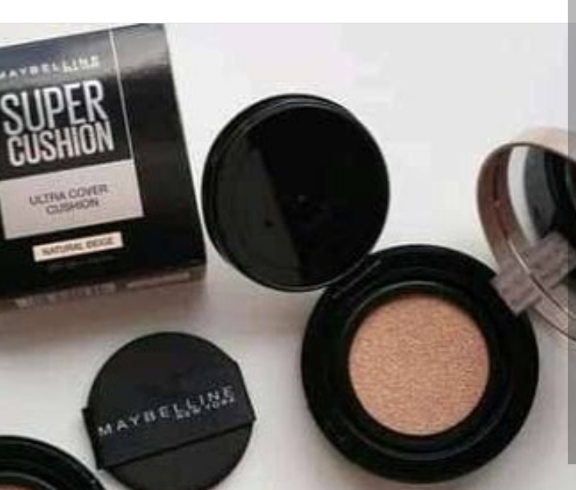 Maybelline New York Ultra Cover Cushion SPF 50 -Cushion foundation-By lilgirl27