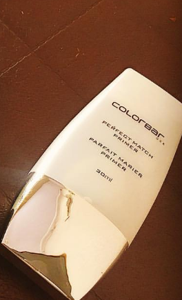Colorbar Perfect Match Foundation -Perfect match Foundation-By lilgirl27