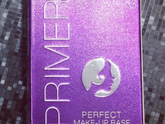 Blue Heaven Studio Perfection Primer -Great budget primer-By lilgirl27