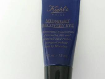 Kiehl's Midnight Recovery Eye -Midnight recovery eye cream-By lilgirl27