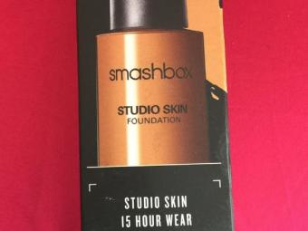 Smashbox Studio Skin 15 Hour Wear Hydrating Foundation -Long wear foundation-By lilgirl27
