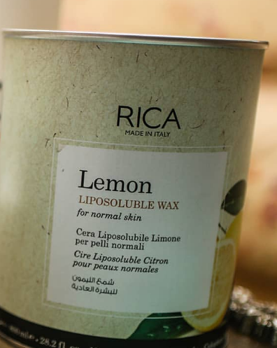 Rica Brazilian Wax With Avocado Butter-One of the best liquid wax-By lilgirl27