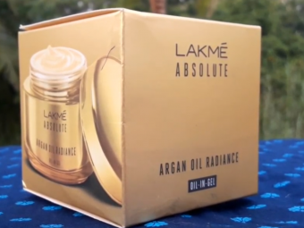 Lakme Absolute Argan Oil Radiance Oil-in-Creme pic 1-Oil in creme-By khushbooj10